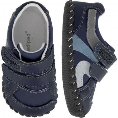 Originals - Charleston Navy Sneaker