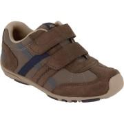 Flex - Gehrig Brown Navy Sneaker ∆