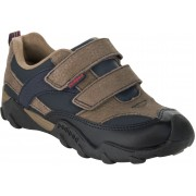 Flex - Highlander Gingersnap Navy Athletic Shoe