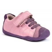 Grip 'n' Go - Jake Pink Sneaker