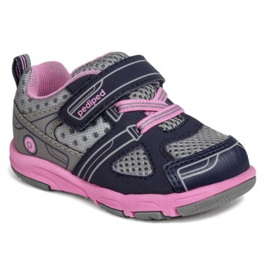 Grip 'n' Go - Mars Pink Athletic Shoe ¿