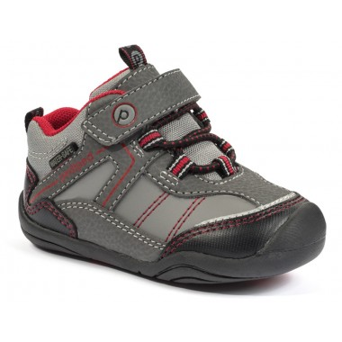 Grip 'n' Go - Max Grey Boot