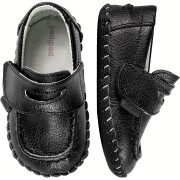 Originals - Charlie Black Penny Loafer