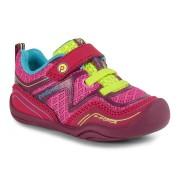 Grip 'n' Go - Force Fushsia Athletic Shoe ◊