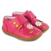 Grip 'n' Go - Aryanna Fuchsia Shoe