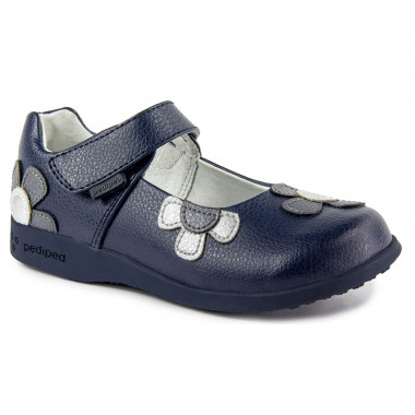 Flex - Abigail Navy Mary Jane
