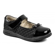 Flex - Naomi Black Patent Mary Jane