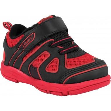 Grip 'n' Go - Jupiter Cherry Athletic Shoe