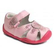 Grip 'n' Go - Daisy Astor Pink Sandal