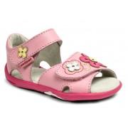 Grip 'n' Go - Leana Pink Sandal ᵜ