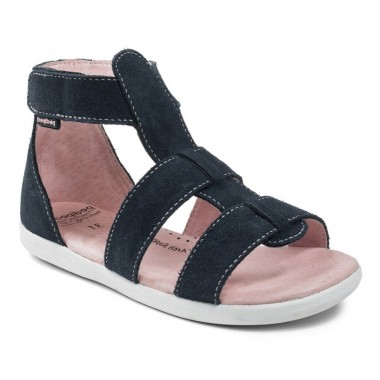 Flex - Angelle Navy Sandal