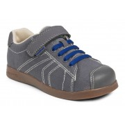 Flex - Jake Grey Blue Shoe