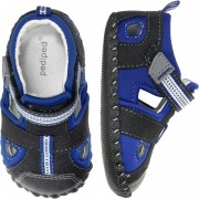 Originals - Sahara Black King Blue Sandal ◊¿