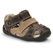 Grip 'n' Go - Joshua Brown Sandal
