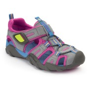 Flex - Canyon Charcoal Pink Sandal