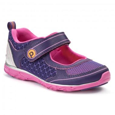 Flex - Racer Purple Mary Jane