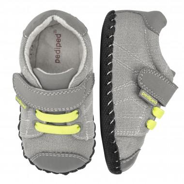 Originals - Jake Grey Lime Sneaker ◊