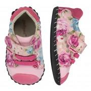 Originals - Jake Pink Floral Sneaker