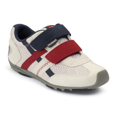 Flex - Gehrig Glacier Red Sneaker «