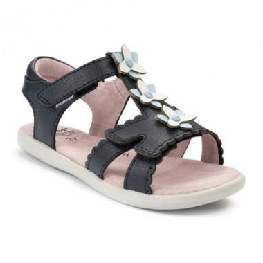 Flex - Sidra Navy Sandal