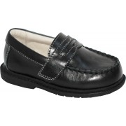 Flex - Daniel Black Penny Loafer